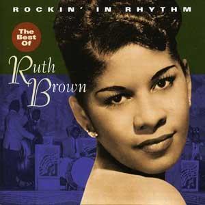 February 20, 1957 Ruthbrown1