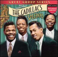 January 25, 1956 Thecadillacs