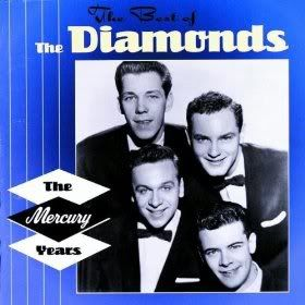 March 7, 1956 Thediamondsqhyfools