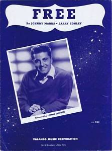 June 27, 1956 Tommyleonetti