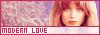 - Modern Love - BoutonML