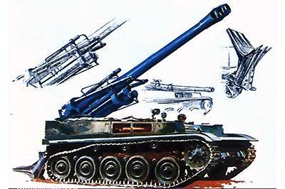 Nouveautés Heller... VBCI, VAB TOP et chenilles AMX... FRENCHAMX13_155MMSPH-LIMITEDEDITIONHELLERref81157