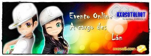 [AUD][ATN][31-07-12]Evento Online: Amantes del Crazy Sadfdsaa