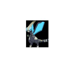 Drayden and Lorelei [[Dragonspiral||Leader] Flygonclubtailsprite_zps0dlhzalp