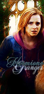 Hermione J. Granger