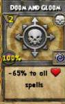 Illustrated Guide to Death Spells DoomandGloom