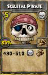 Illustrated Guide to Death Spells Skeletalpirate
