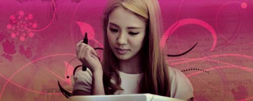 the forbidden gallery... Hyoyeon___signature_by_theniceparadise-d4w6mgf