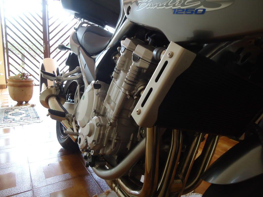 EPS e sua Bandida 1250s 2011 chegando 7