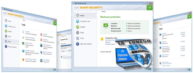 ESET Smart Security 5.0.95.0 FINAL 003-3