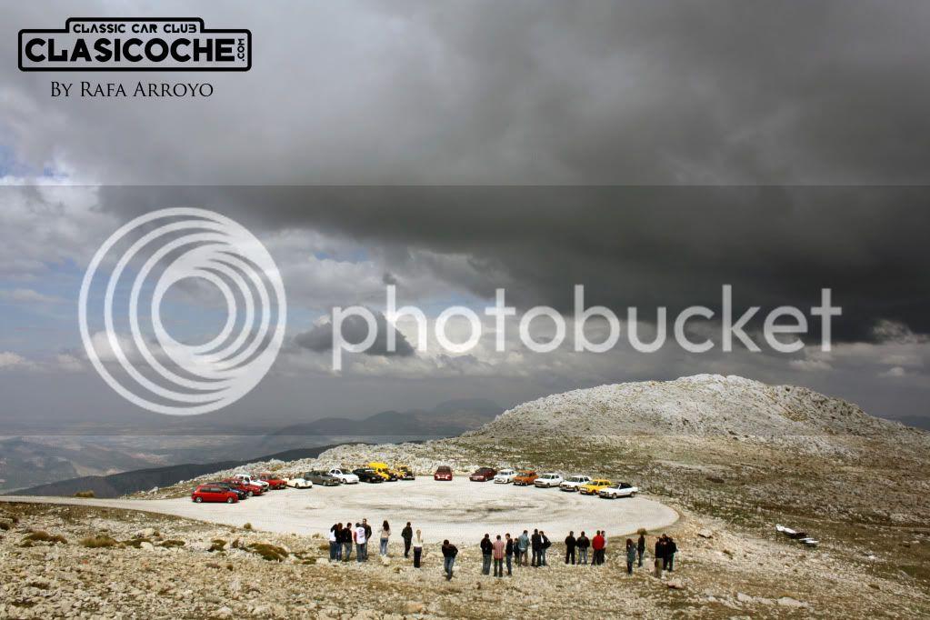 CRÓNICA XII RUTA CLASICOCHE // Por las Sierras de Jaén // 1 de abril de 2012 - Página 3 IMG_2394