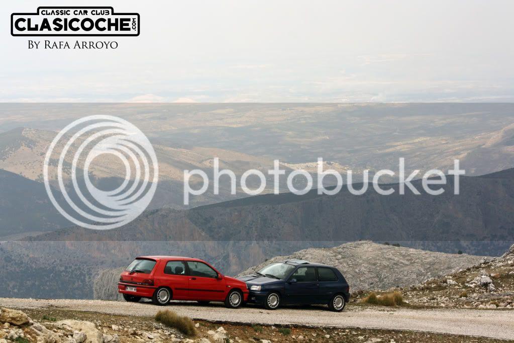 CRÓNICA XII RUTA CLASICOCHE // Por las Sierras de Jaén // 1 de abril de 2012 - Página 3 IMG_2420