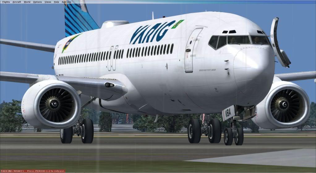|SBSL| Marechal Cunha Machado Intl -- > |SBFZ| Pinto Martins Intl | Boeing 737-800 NGX 2012-3-28_10-24-4-781