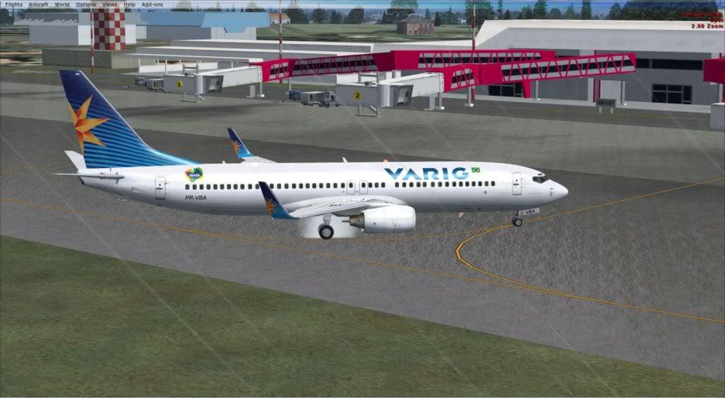 |SBSL| Marechal Cunha Machado Intl -- > |SBFZ| Pinto Martins Intl | Boeing 737-800 NGX 2012-3-28_10-26-29-135