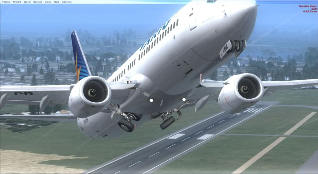 |SBSL| Marechal Cunha Machado Intl -- > |SBFZ| Pinto Martins Intl | Boeing 737-800 NGX 2012-3-28_10-39-33-837