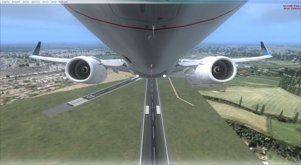 |SBSL| Marechal Cunha Machado Intl -- > |SBFZ| Pinto Martins Intl | Boeing 737-800 NGX 2012-3-28_10-39-38-60