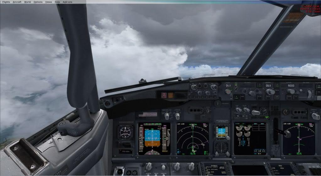 |SBSL| Marechal Cunha Machado Intl -- > |SBFZ| Pinto Martins Intl | Boeing 737-800 NGX 2012-3-28_10-41-42-669