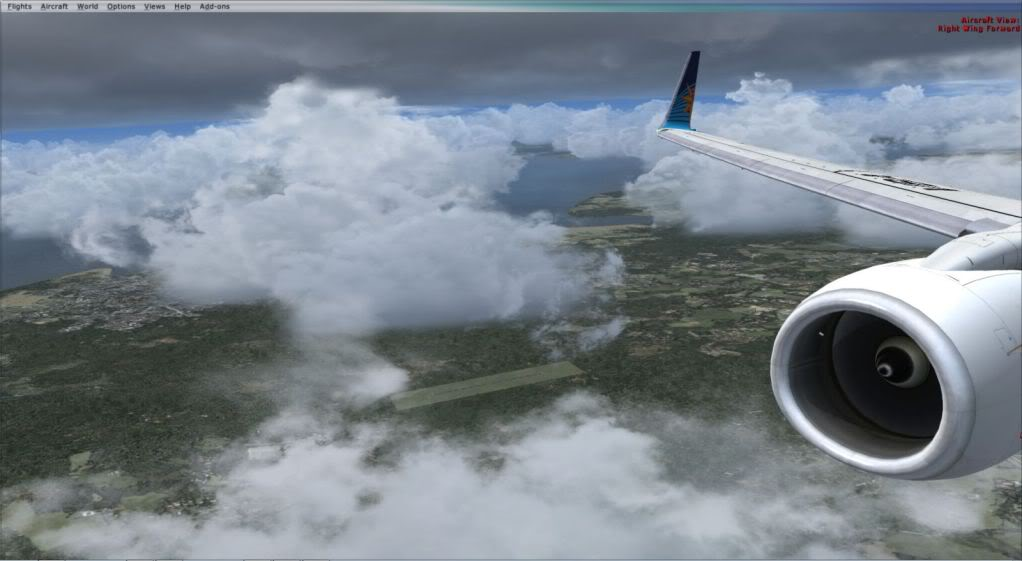 |SBSL| Marechal Cunha Machado Intl -- > |SBFZ| Pinto Martins Intl | Boeing 737-800 NGX 2012-3-28_10-42-16-83