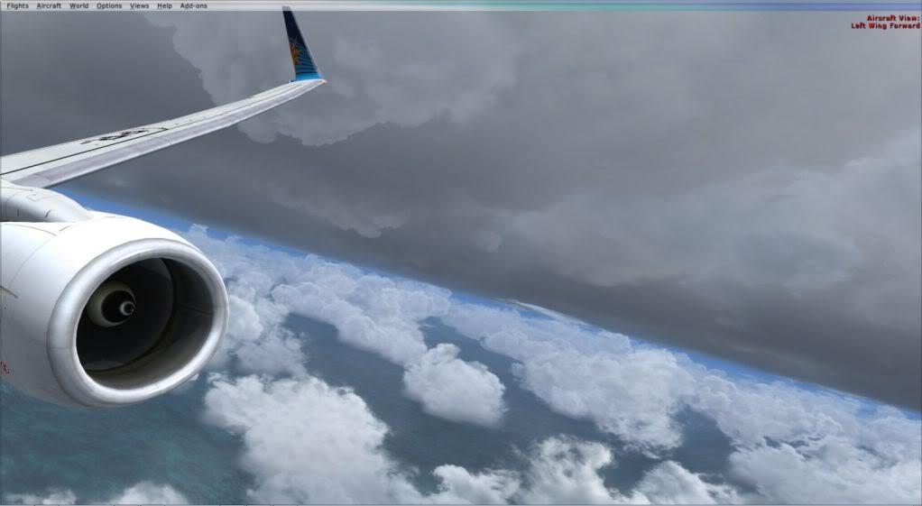 |SBSL| Marechal Cunha Machado Intl -- > |SBFZ| Pinto Martins Intl | Boeing 737-800 NGX 2012-3-28_10-43-35-770