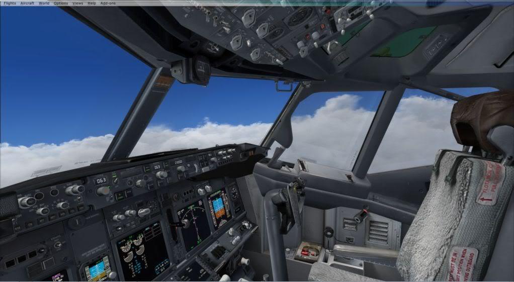 |SBSL| Marechal Cunha Machado Intl -- > |SBFZ| Pinto Martins Intl | Boeing 737-800 NGX 2012-3-28_10-47-18-886