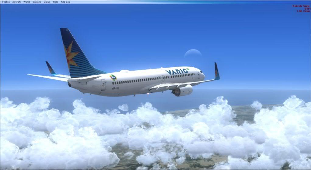 |SBSL| Marechal Cunha Machado Intl -- > |SBFZ| Pinto Martins Intl | Boeing 737-800 NGX 2012-3-28_11-10-52-268