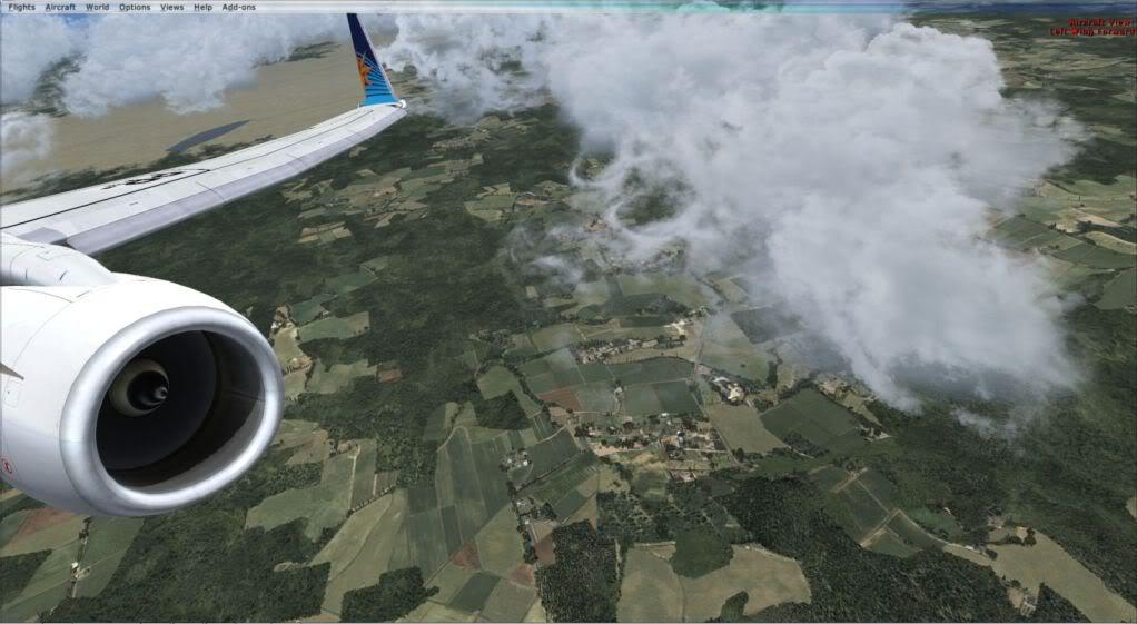 |SBSL| Marechal Cunha Machado Intl -- > |SBFZ| Pinto Martins Intl | Boeing 737-800 NGX 2012-3-28_11-33-38-885