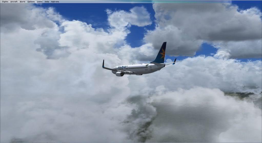 |SBSL| Marechal Cunha Machado Intl -- > |SBFZ| Pinto Martins Intl | Boeing 737-800 NGX 2012-3-28_11-35-22-741