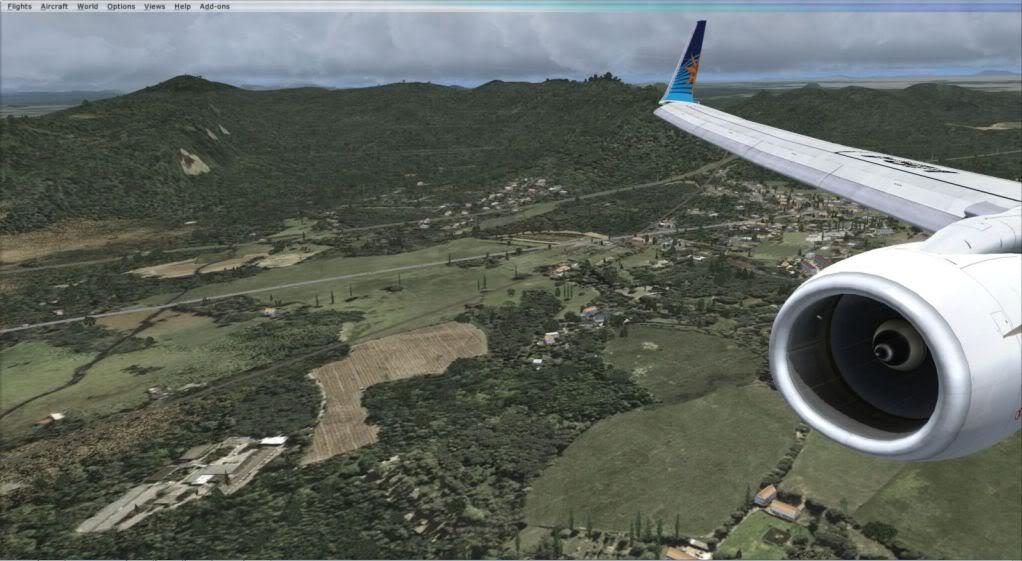 |SBSL| Marechal Cunha Machado Intl -- > |SBFZ| Pinto Martins Intl | Boeing 737-800 NGX 2012-3-28_11-39-49-672