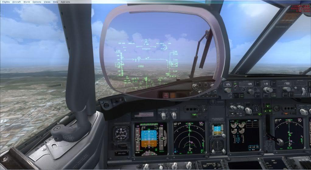 |SBSL| Marechal Cunha Machado Intl -- > |SBFZ| Pinto Martins Intl | Boeing 737-800 NGX 2012-3-28_11-41-31-363