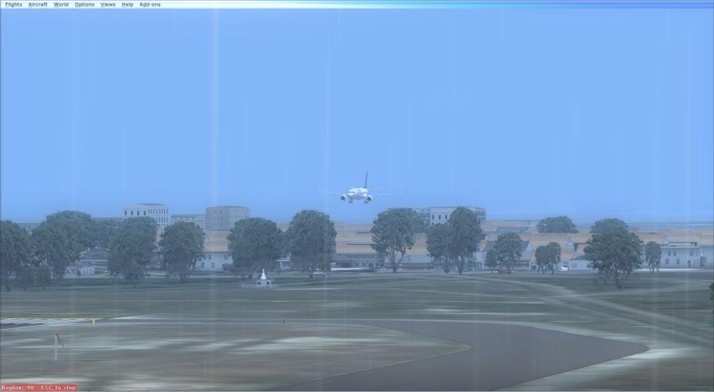 |SBSL| Marechal Cunha Machado Intl -- > |SBFZ| Pinto Martins Intl | Boeing 737-800 NGX 2012-3-28_11-47-48-168