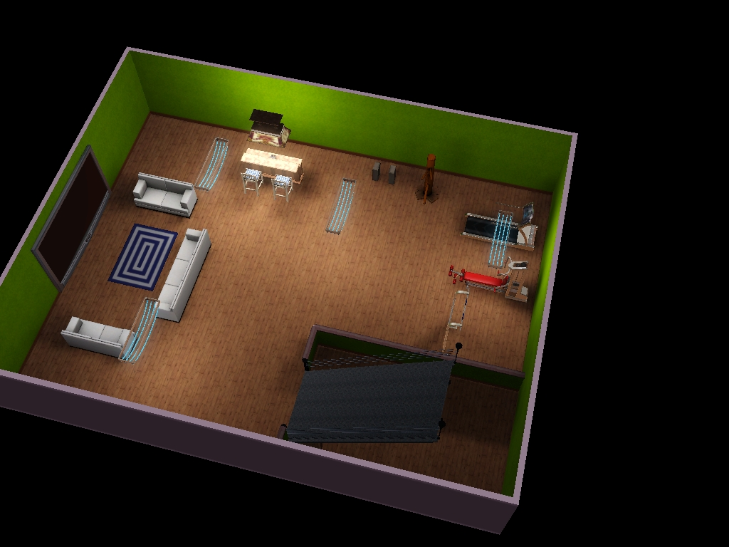 Post your Sims house! Screenshot-16