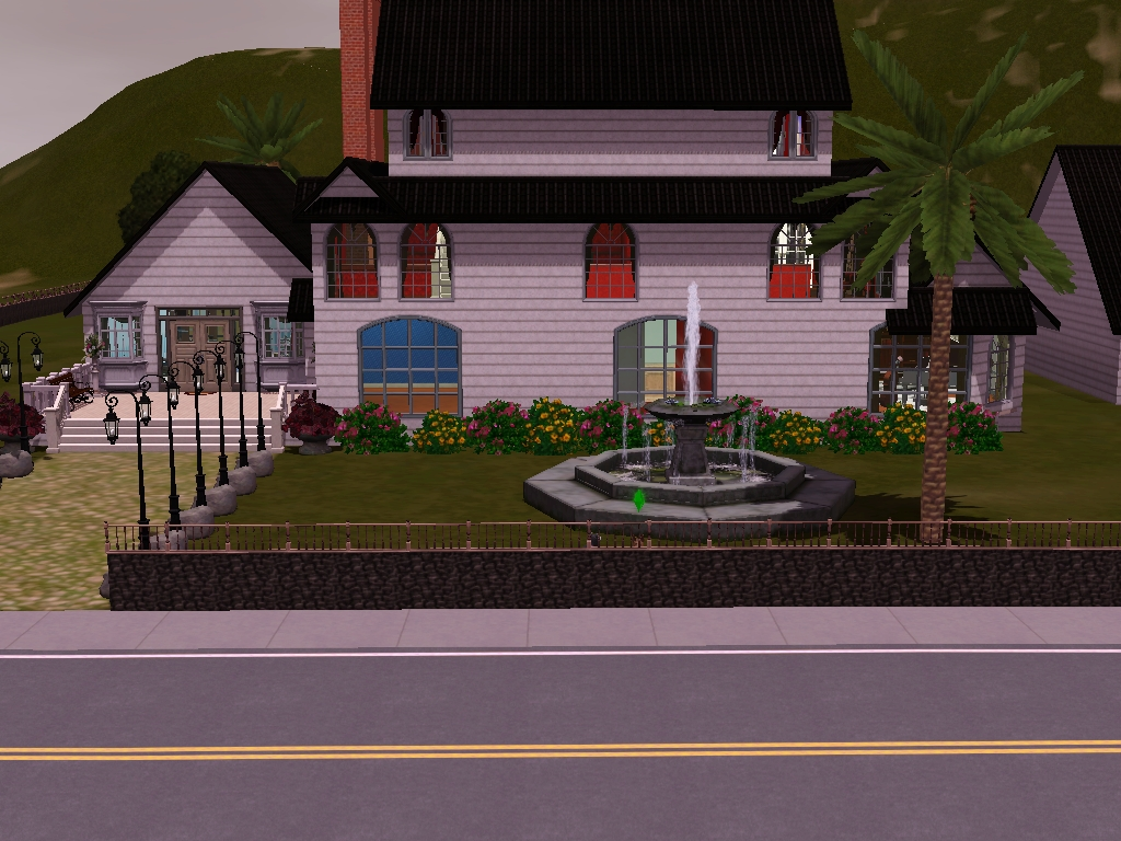 Post your Sims house! Screenshot-2