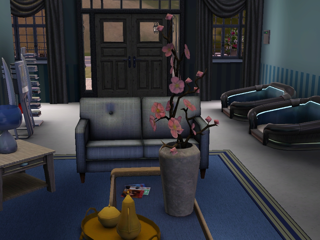 Post your Sims house! Screenshot-24