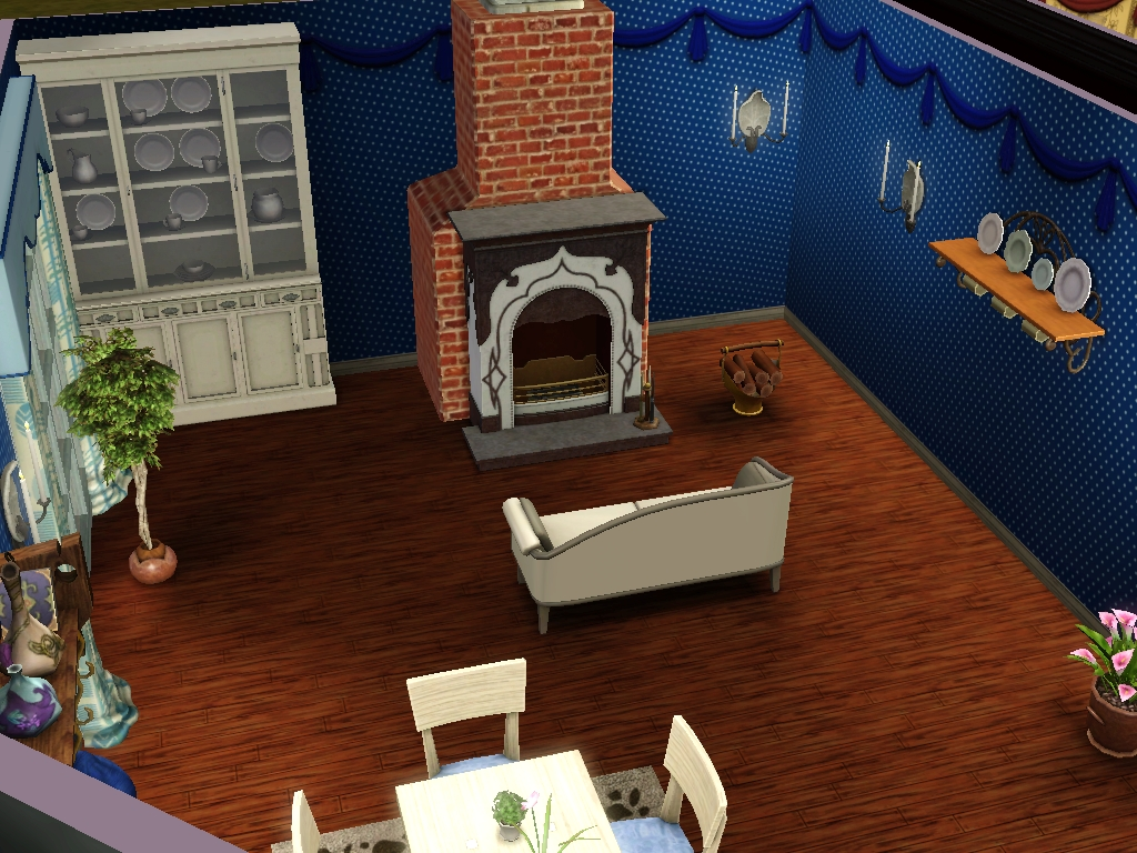 Post your Sims house! Screenshot-34