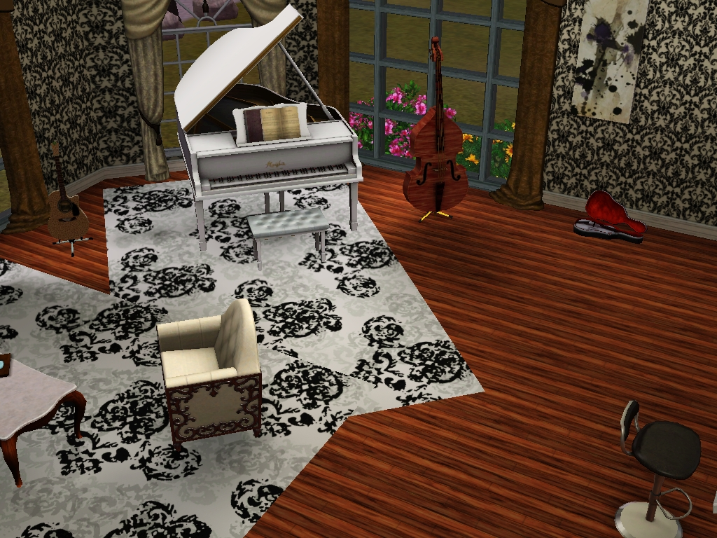 Post your Sims house! Screenshot-35