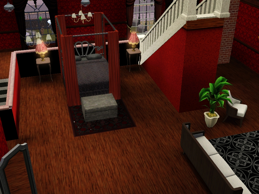 Post your Sims house! Screenshot-50