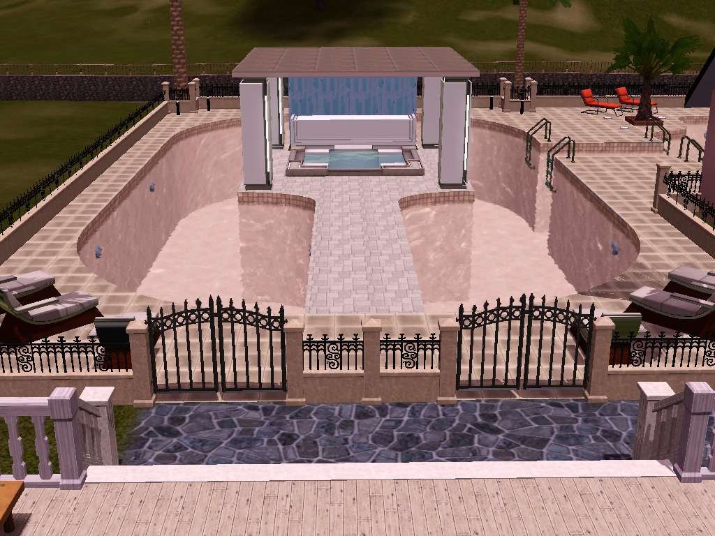 Post your Sims house! Screenshot-9