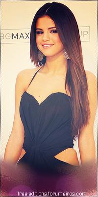 Selena Gomez 11-4