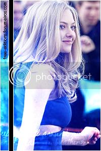 Amanda Seyfried 13-1