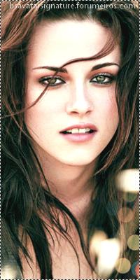Kristen Stewart 6-3