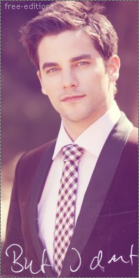 Brant Daugherty Semttulo10-31