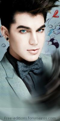 Adam Lambert Semttulo5-31