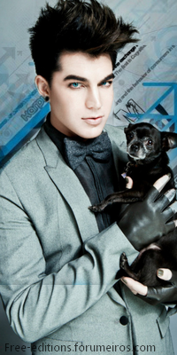 Adam Lambert Semttulo6-22