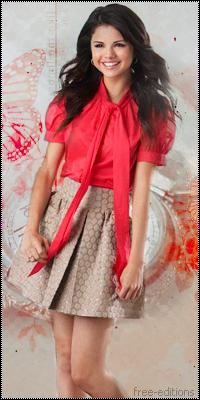 Selena Gomez Semttulo6-55