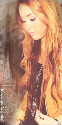 Miley Cyrus Semttulo7-19