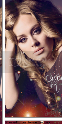 Adele Laurie Adele3