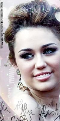Miley Cyrus Miley1