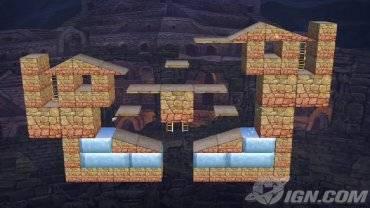ZeldaFan996's Stages 33601848