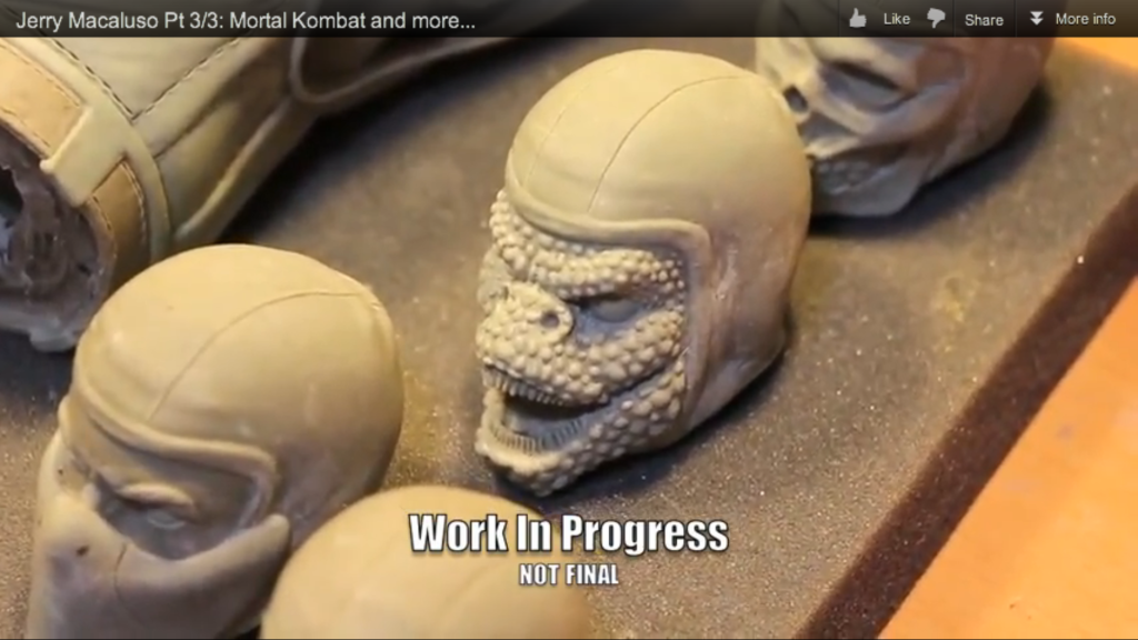 [Pop Culture Shock] Mortal Kombat: KLASSIC REPTILE Statue  Screen%20shot%202012-09-20%20at%2012.45.48%20AM_zps6540141b