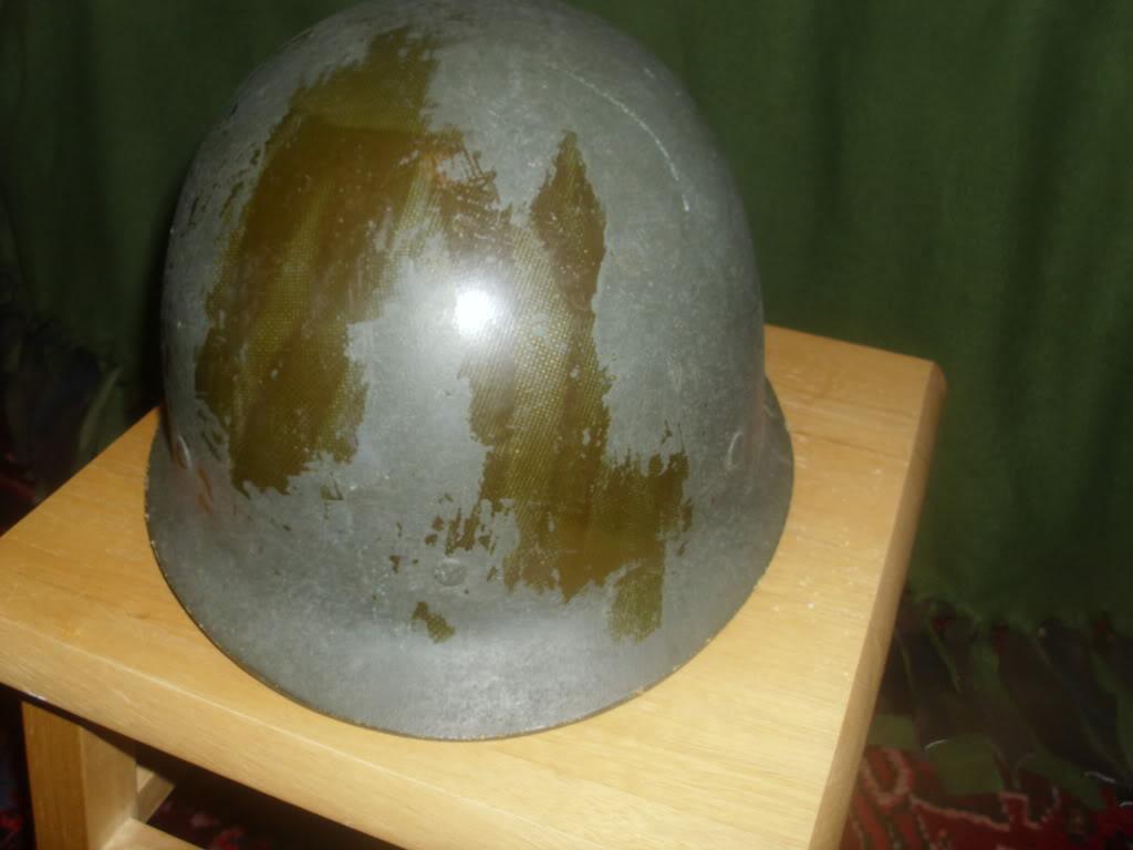 some of my Iraqi Helmets 008